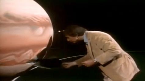 Exploring Carl Sagan's Cosmos: Episode 4, Heaven and Hell