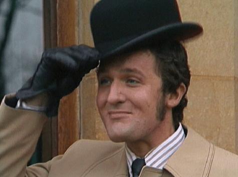 Doctor Who Harry Sullivan
