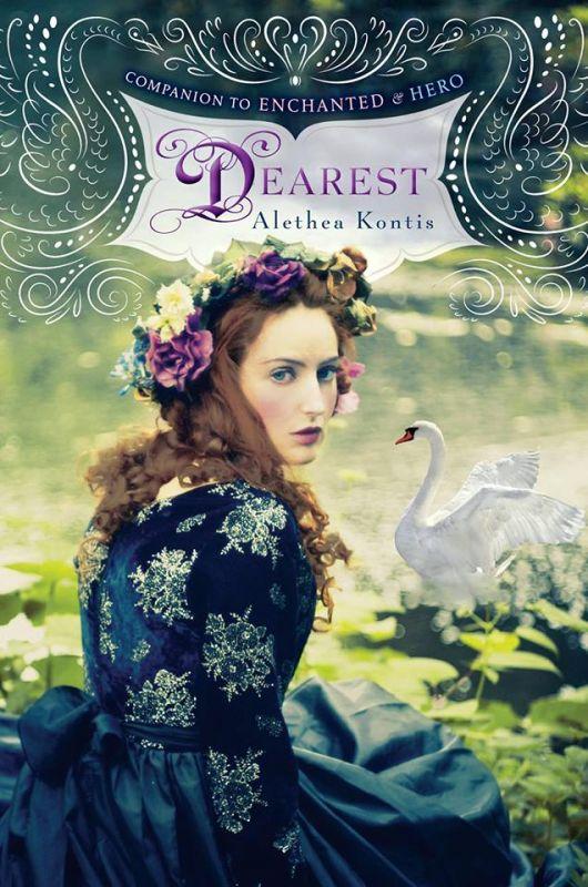 Dearest (Woodcutter Sisters #3) by Alethea Kontis