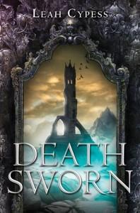 Death Sworn (Death Sworn #1) by Leah Cypess