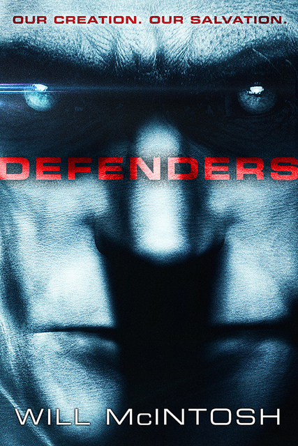 Will McIntosh Defenders