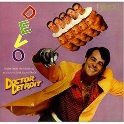 Doctor Detroit soundtrack
