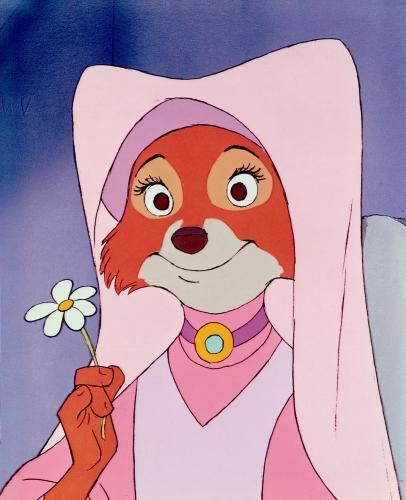 Maid Marian Robin Hood Disney
