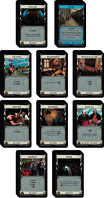 Dominion card game
