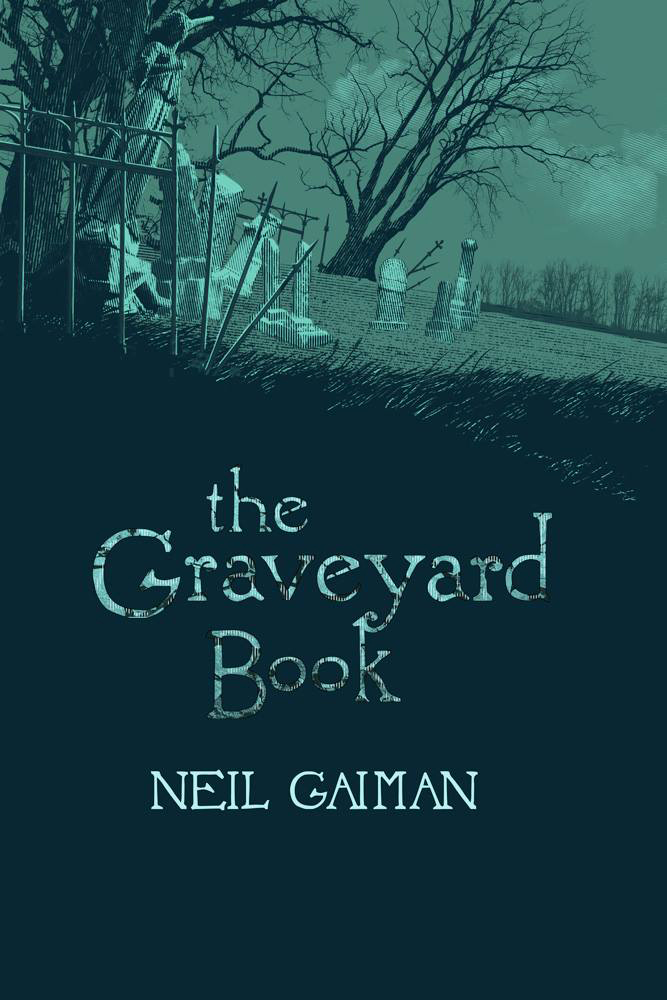 Doug Bell, for Neil Gaiman's Graveyard Book.