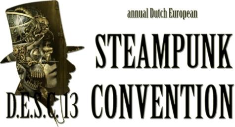 Dutch European Steampunk Convention