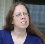 Ruthanna Emrys profile image