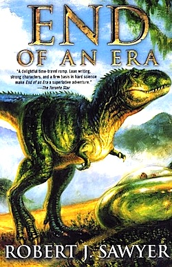 Science Fiction Killed The Dinosaurs