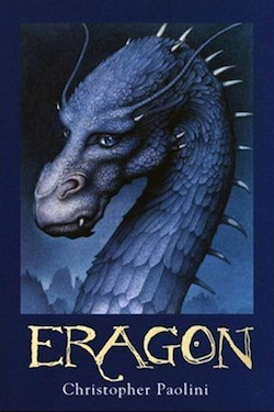 Christopher-Paolini-Eragon