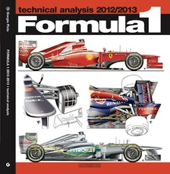 technical analysis formula 1 racing Giorgio Piola