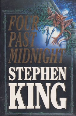 Stephen King Four Past Midnight
