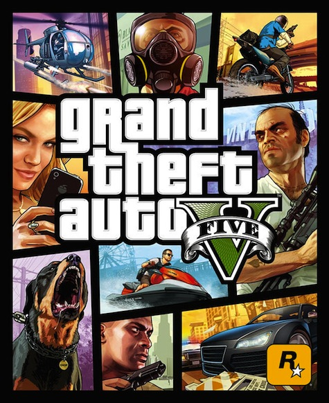 Gaming Roundup: Grand Theft Auto V