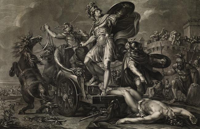 Hector Achilles