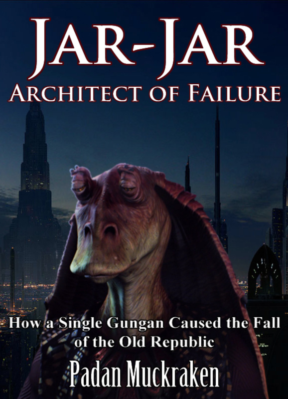 Fall Of The Old Republic : republic, Expanded, Universe, Pitches, Tor.com