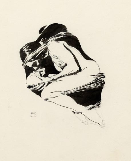 Jeff Jones art