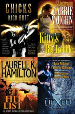 Fiction Affliction Diagnosing June Releases In Urban Fantasy And