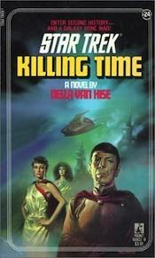 Sequel to the Enterprise Incident!