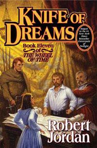 Knife of Dreams Wheel of Time Robert Jordan Hugo Award
