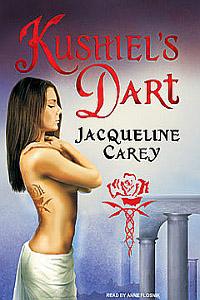 Kushiel's Dart Jacqueline Carey