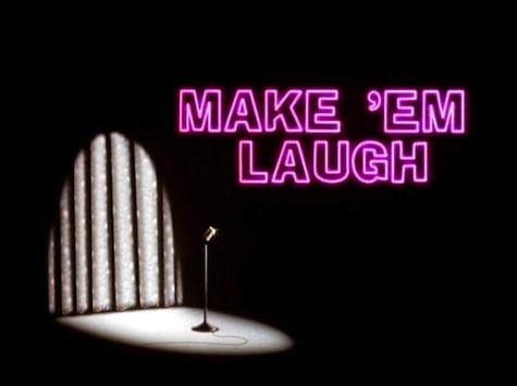 Batman The Animated Series Rewatch LockUp Make Em Laugh - Superhero logos turned into oddly satisfying line animations