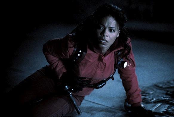 Sanaa Lathan as Lex