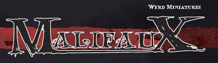 Steampunk gaming - Maulifax logo