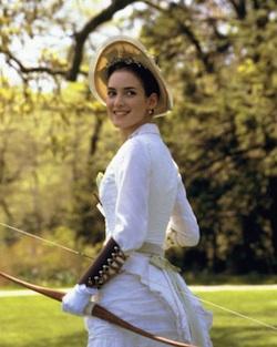 Our 10 Favorite Fictional Archers