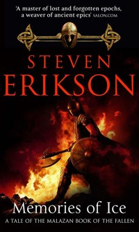Fire And Ice Memory And Forgetting >> Malazan Re Read Of The Fallen Memories Of Ice Chapters 6 And 7