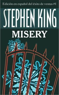 Stephen King Misery