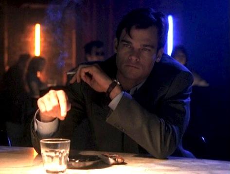 The X-Files, Never Again, Season 4 Episode 13