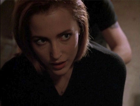 The X-Files, Never Again, Season 4 Episode 13