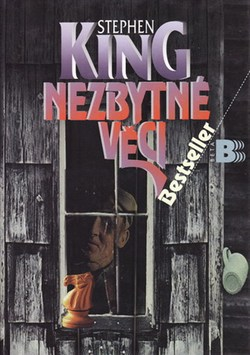 Stephen King Needful Things