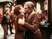 Odo professes his grabby love for Kira