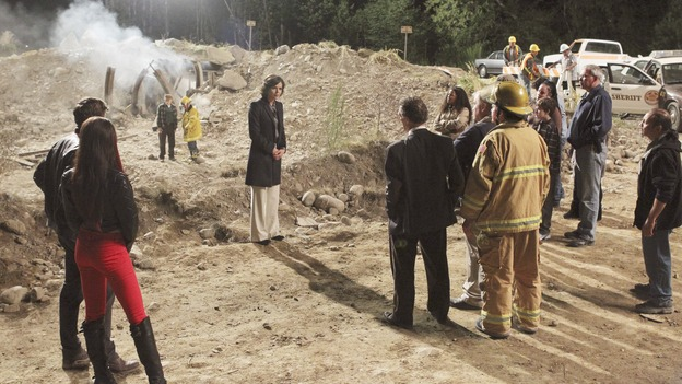 Once Upon a Time Special, Episode 5: Jiminy and Jane | Tor com