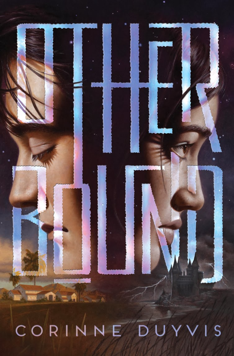 Otherbound by Corinne Duyvis