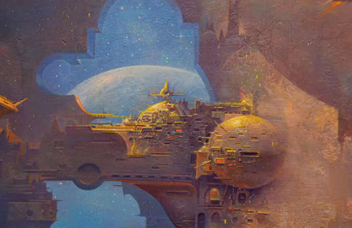 Paul Lehr, detail