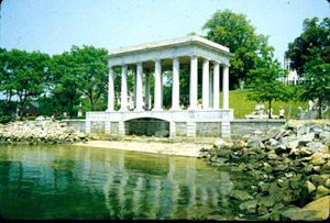 Image provided by the Pilgrim Memorial State Park