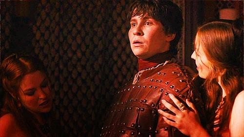 Podrick Payne Game of Thrones