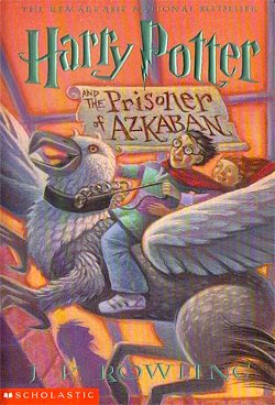 Mischief Managed: An Appreciation of Harry Potter and the