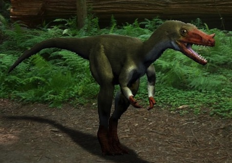 Dryptosaurus Durbed