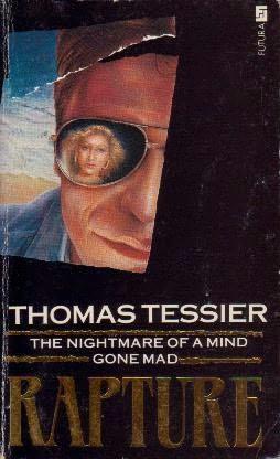 Rapture Thomas Tessier