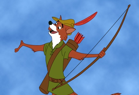 Our 10 Favorite Fictional Archers
