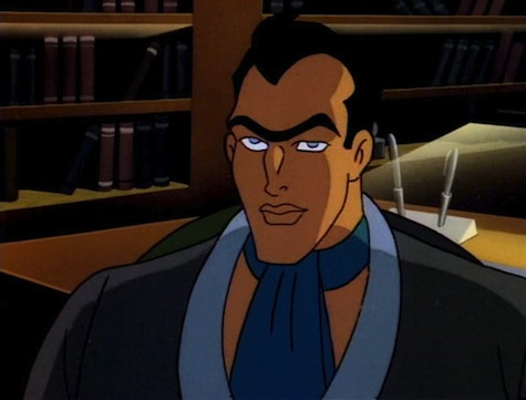 Batman: The Animated Series Rewatch: Tyger Tyger & Moon of the Wolf