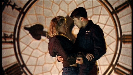 Doctor Who episode The Empty Child