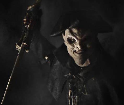 """Sleepy Hollow """"Go Where I Send Thee"""""""