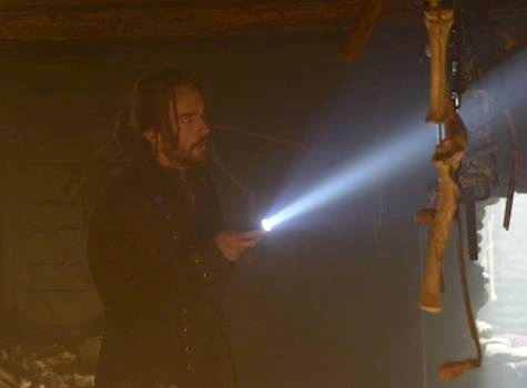 "Sleepy Hollow ""Go Where I Send Thee"""