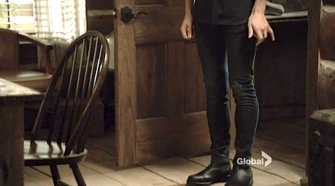 Sleepy Hollow Ichabod skinny jeans