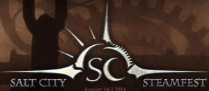 Salt City Steamfest