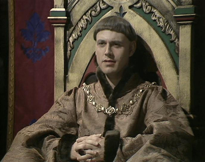 King Henry V, BBC Shakespeare Version c. 1980
