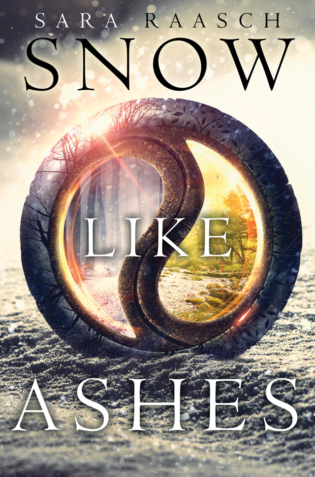 Snow Like Ashes (Snow Like Ashes #1) by Sara Raasch